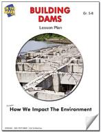 Building Dams Lesson Plan