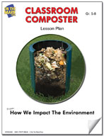 Classroom Composter Lesson Plan