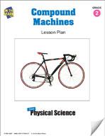 Compound Machines Lesson Plan