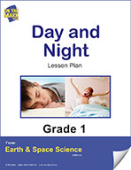 Day and Night Gr. 1 (e-lesson plan)