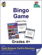 Earth Science - Bingo Game