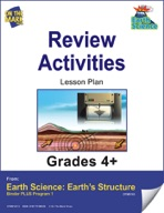Earth Science - Review Activities