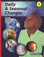 Earth & Space Grade 1 (eBook)