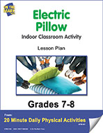 Electric Pillow Lesson Plan (eLesson eBook)