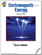 Electromagnetic Energy Lesson Plan