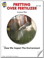 Fretting Over Fertilizer Lesson Plan