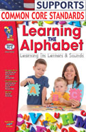 Learning the Alphabet