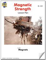 Magnet Strength Lesson Plan