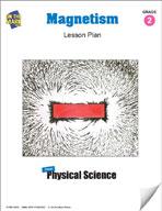 Magnetism Lesson Plan