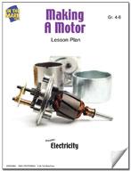 Making A Motor Lesson Plan