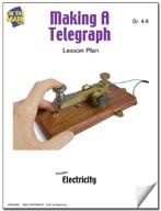Making A Telegraph Lesson Plan