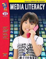 Media Literacy Aligned to Common Core: Grades 2-3