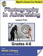 Photography in Advertising Lesson Plan (eBook)