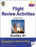 Physical Science - Flight - Review Activities