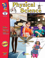 Physical Science: Grade 5