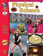 Physical Science: Grade 7 (Enhanced eBook)