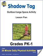 Shadow Tag Lesson Plan (eLesson eBook)