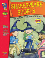 Shakespeare Shorts - Readers' Theatre