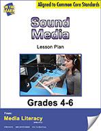 Sound Media Lesson Plan (eBook)