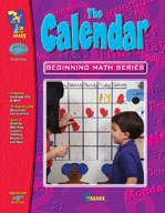 The Calendar - Beginning Math Series
