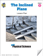The Inclined Plane Lesson Plan