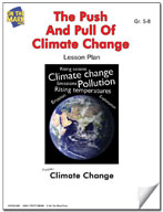 The Push and Pull of Climate Change Lesson Plan