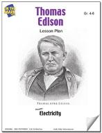 Thomas Edison Lesson Plan
