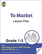 To Market Lesson Plan
