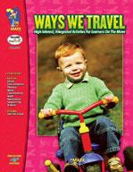 Ways We Travel