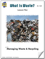 What is Waste?  Lesson Plan