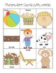 """OU/OW"" Words Activity Pack"