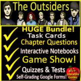 The Outsiders Unit Novel Study