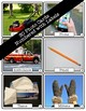 Object Functions Photo Flashcards - Early Language