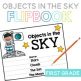 Objects in the Sky Flip Book