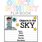 Objects in the Sky Flip Book