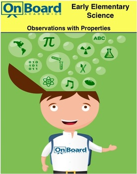 Observations with Properties-Interactive Lesson