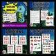 Ocean Animal Activities BUNDLE (Bingo, Crafts and Game)