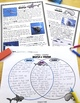 Differentiated Ocean Animals Reading Passages & Comprehens