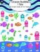 Ocean Buddies Math and Crafts Printable Pack
