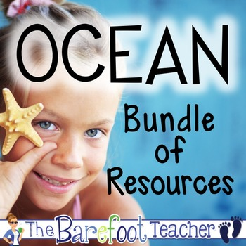Ocean Bundle of Resources