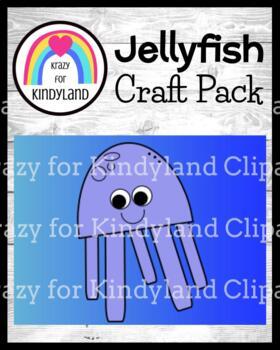 Ocean Craft: Jellyfish