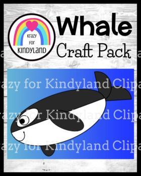 Ocean Craft: Whale