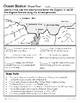 Ocean Basics - II : Ocean Introduction and Ocean Floor activities