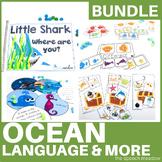 Ocean Language and Phonological Awareness Bundle