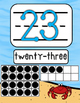 Ocean Number Line 21-30