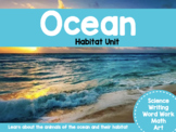 Ocean Thematic Unit: Science, Math & Literacy