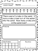 Ocean Theme Addition & Subtraction Word Problems (Kinderga