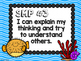 Ocean Theme Classroom Decor: Standards for Mathematical Practice