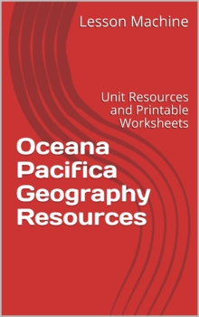 Oceana / Pacifica Geography Resources