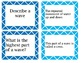 Oceans and Ocean Landforms Matching Card Game